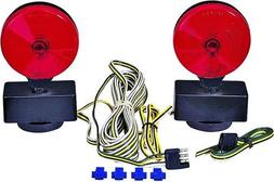 Peterson #V555 Auxiliary Tow Light Kit