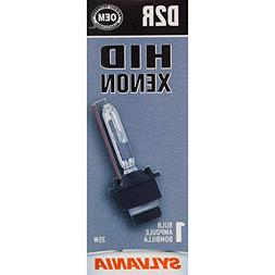 SYLVANIA D2R HID High Intensity Discharge Lamp,