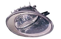 Ford Taurus 96 97 To 5/18/98 Headlight Head Light F8Dz13008F