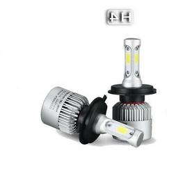 H4 9003 LED Headlight Kit 235000LM 1600W CREE High Low Beam