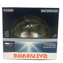 Sylvania H6024ST SilverStar 65-Watt High Performance Halogen
