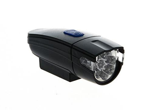KABB Super Headlight, 3 LED Quick-Release
