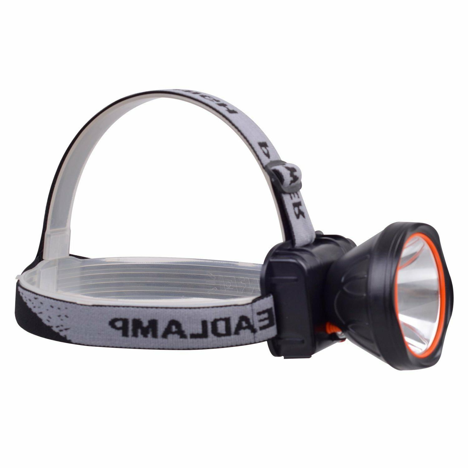 Odear Bright Headlamp Flashlight fishing