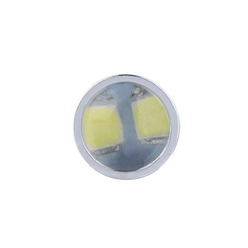 cciyu White 6000k Bulb CREE Car Replacement for Light