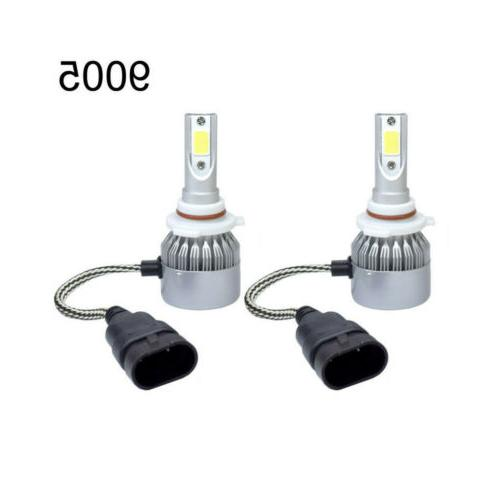 9006+9005 4200W 630000LM Combo Lamp Power HID