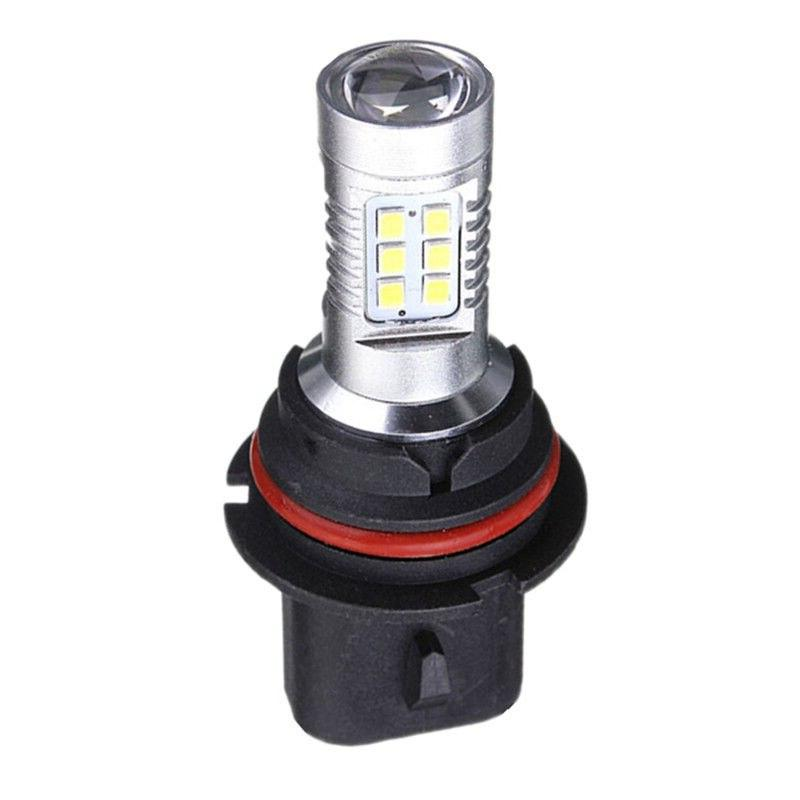 <font><b>Krator</b></font> HB1 21W 2835 <font><b>Headlight</b></font> Beam Headlamp LED Pure