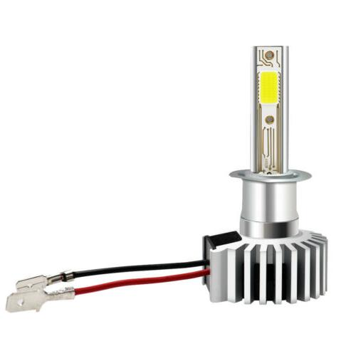 Ridroid H1 Bulbs High Beam Bright HID Replacement
