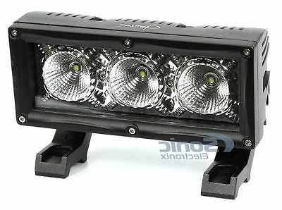 HELLA H71020421 Optilux 3 XL Modular Light Bar LED Headlamp/Headlights