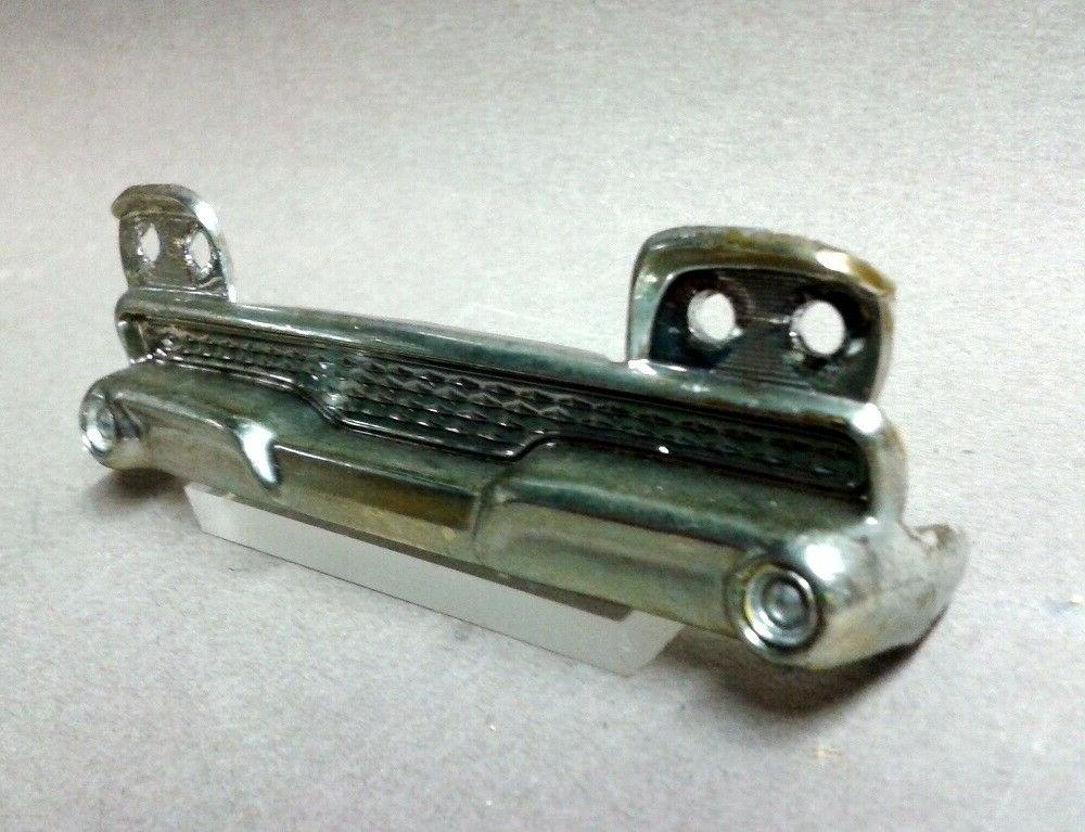 Vintage Revell '59 Front Headlights
