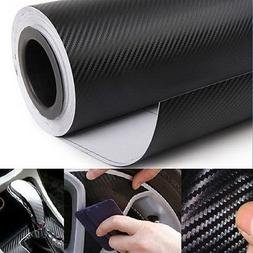 self adhesive 3d texture carbon