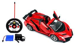 Speed King Racing Remote Control RC Sports Car Ready To Run